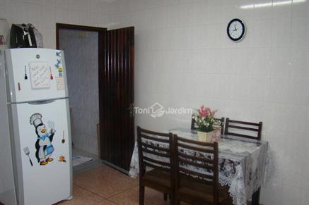 Casa Térrea para Venda, Vila Marina