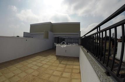 Cobertura para Alugar, Vila Pinheirinho
