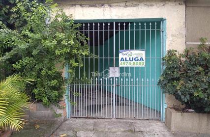 Casa Térrea para Alugar, Vila Lucinda