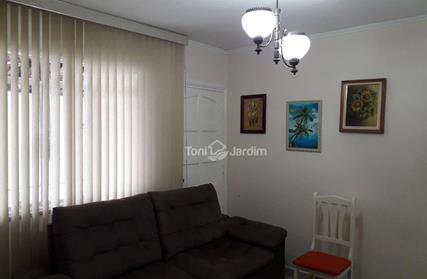 Casa Térrea para Venda, Jardim Santo Alberto