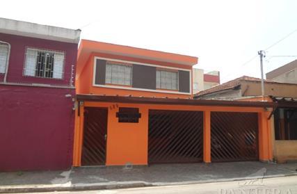 Casa Comercial para Alugar, Vila Homero Thon