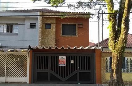 Sobrado / Casa para Alugar, Vila São Pedro