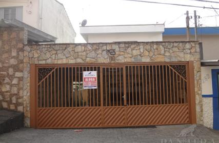 Sobrado / Casa para Alugar, Vila Curuçá