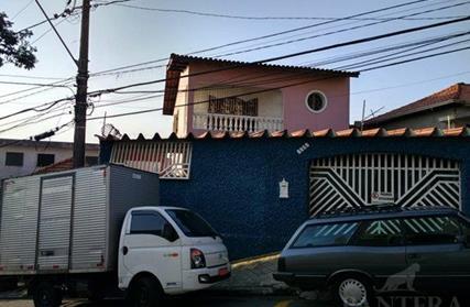Sobrado / Casa para Venda, Olímpico