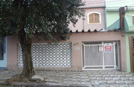 Sobrado / Casa para Alugar, Parque Novo Oratório