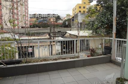 Casa Térrea para Alugar, Vila Francisco Matarazzo