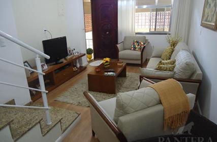 Sobrado / Casa para Venda, Jardim Ipanema