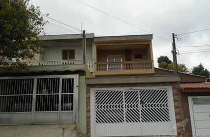 Sobrado / Casa para Venda, Jardim Sílvia Maria