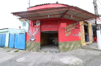 Galpão / Salão para Alugar, Vila Guaraciaba