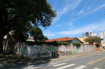 Terreno para Alugar, Vila Homero Thon