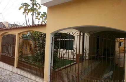 Casa Térrea para Alugar, Jardim Teles de Menezes