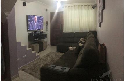 Condomínio Fechado para Venda, Vila Luzita