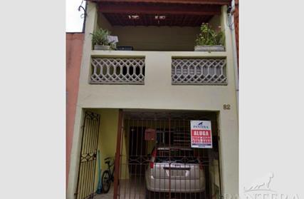 Casa Térrea para Alugar, Jardim Alzira Franco