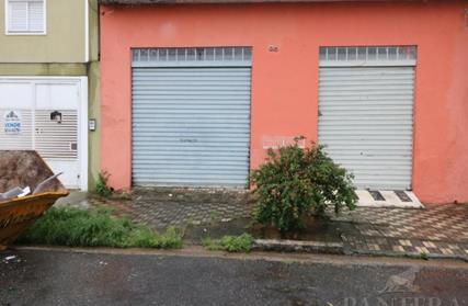 Galpão / Salão para Alugar, Vila Amábile Pezzolo