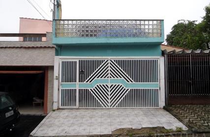 Casa Térrea para Venda, Parque Capuava