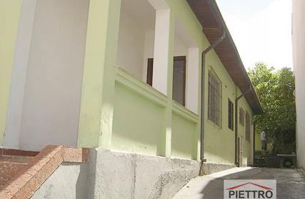 Casa Térrea para Alugar, Santa Paula
