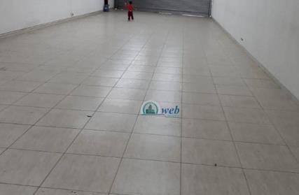Galpão / Salão para Alugar, Vila Francisco Matarazzo