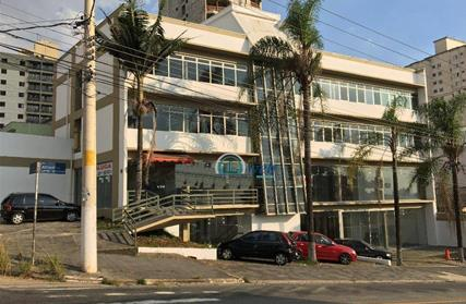 Prédio Comercial para Alugar, Vila Valparaíso