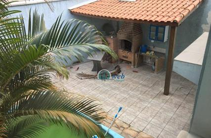 Sobrado / Casa para Venda, Vila Bastos