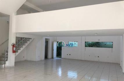 Galpão / Salão para Alugar, Vila Apiaí