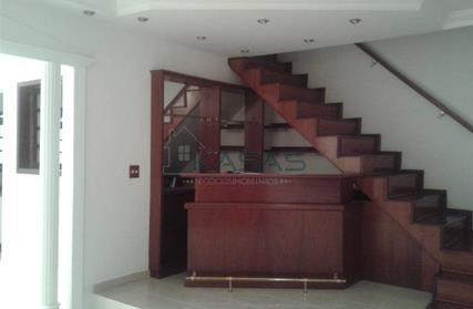 Sobrado / Casa para Alugar, Jardim