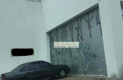 Galpão / Salão para Alugar, Vila Guarará