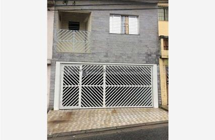 Sobrado / Casa para Venda, Vila Lutécia