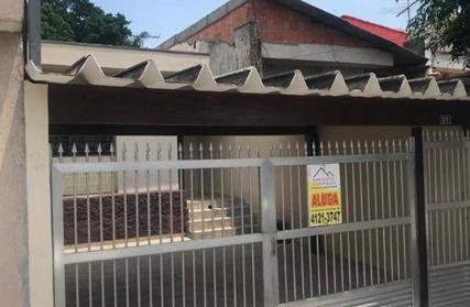 Casa Térrea para Alugar, Assunção