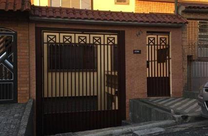 Sobrado para Venda, Jardim Palermo