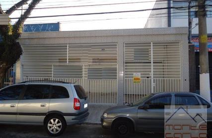 Galpão / Salão para Venda, Vila Euclides