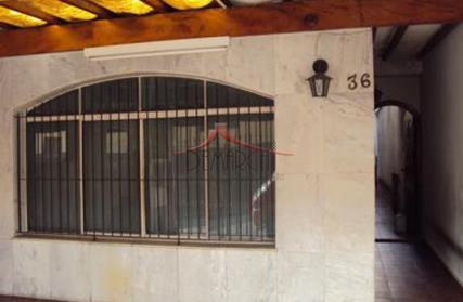 Sobrado / Casa para Venda, Vila Floresta