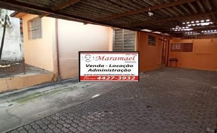 Casa Térrea para Alugar, Vila Gilda