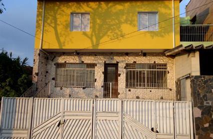 Sobrado / Casa para Venda, Vila Francisco Matarazzo
