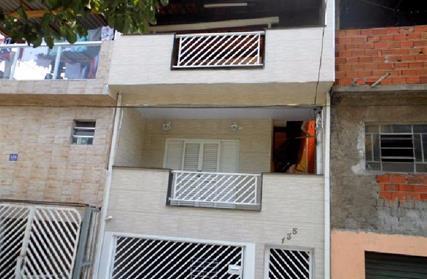 Sobrado / Casa para Venda, Parque João Ramalho