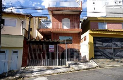 Casa Térrea para Alugar, Jardim Nice