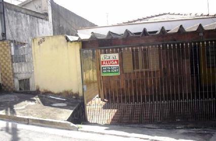 Casa Térrea para Alugar, Jardim Monte Líbano