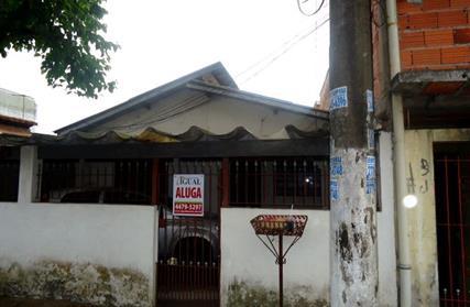 Casa Térrea para Alugar, Parque Capuava