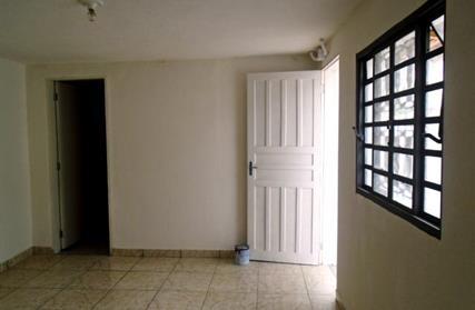 Casa Térrea para Alugar, Vila Bartira