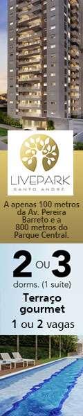 Banner LivePark - ABC