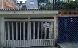 Casa Térrea para Alugar, Jardim Itapark Velho