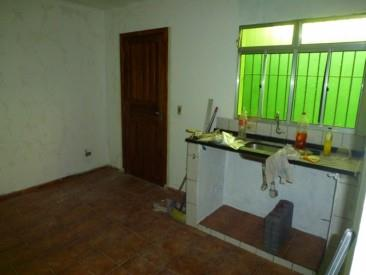 Casa Térrea para Alugar, Jardim Paranavaí