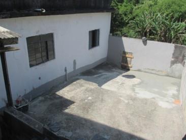 Casa Térrea para Alugar, Jardim São Jorge do Guapituba