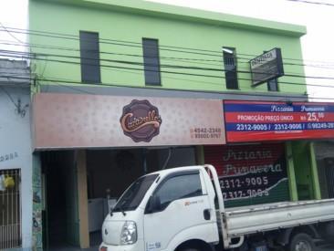 Casa Comercial para Alugar, Jardim Primavera