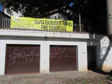 Casa Comercial para Alugar, Matriz