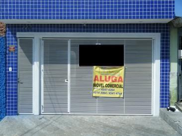 Casa Comercial para Alugar, Vila Bocaina