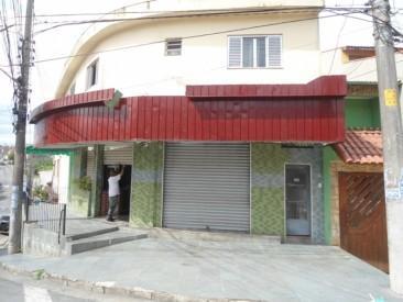 Galpão / Salão para Alugar, Jardim Primavera