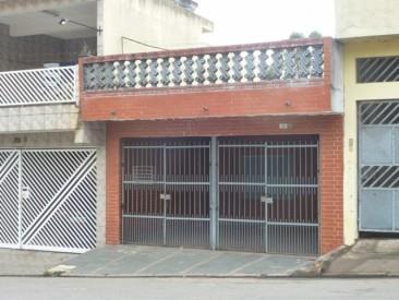 Sobrado / Casa para Alugar, Parque São Vicente