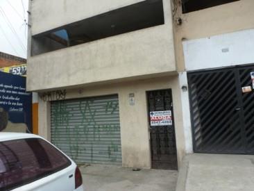 Casa Térrea para Alugar, Vila Feital