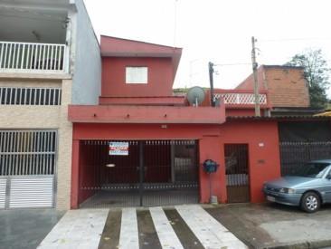 Casa Térrea para Alugar, Jardim São Gabriel