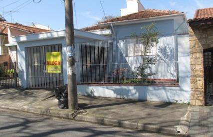 Casa Térrea para Alugar, Vila América